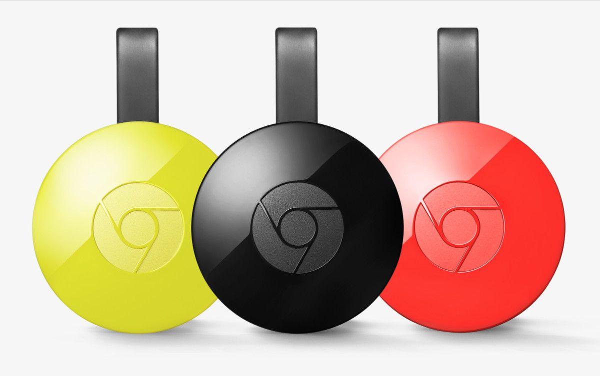 Google lancia il programma di beta test Chromecast Preview Program