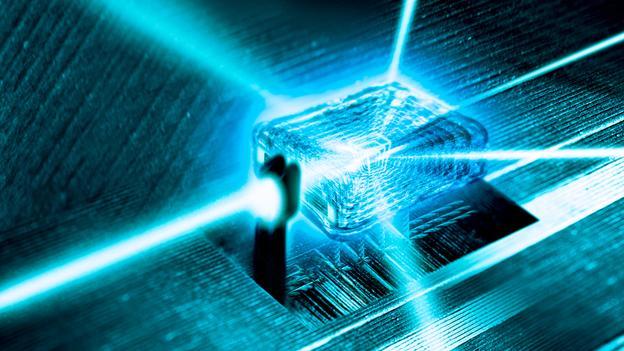 Computer quantisitici