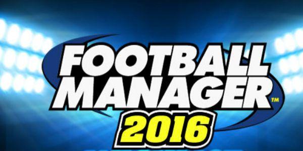 Football Manager 2016 arriverà anche in versione mobile