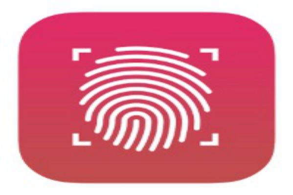 Ideata app che sfrutta impronte digitali