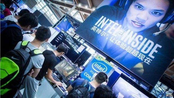 Intel all'IFA 2015