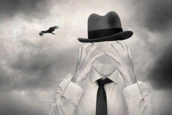 mantello dell'invisibilità