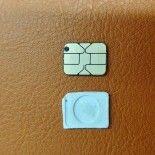 NanoSim e microSD