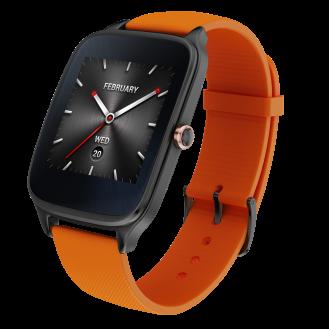 nexus2cee_ASUS-ZenWatch-2_-_Gunmetal_Orange-Rubber-329x329