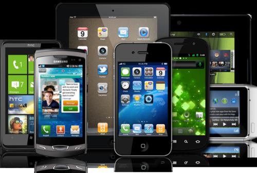 Mercato smartphone e tablet