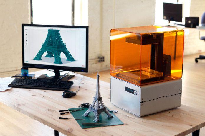 I nuovi modelli di stampanti 3D per creare in casa i tuoi oggetti preferiti. Ecco cosa conviene acquistare
