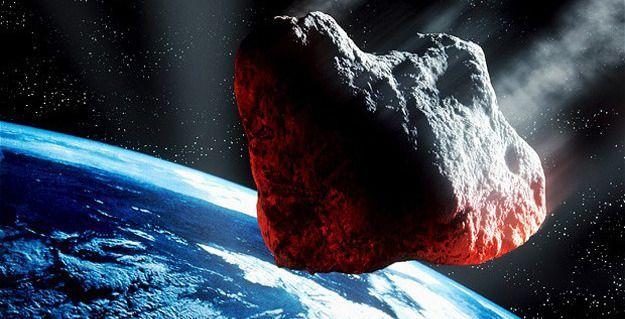 asteroide 2015 TB145