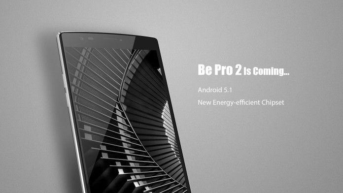 Be Pro 2
