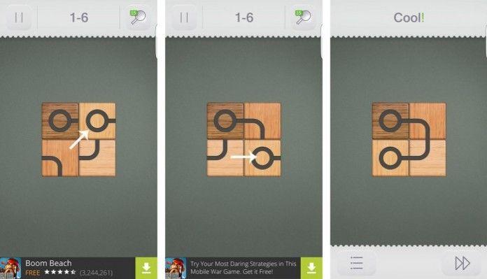 Connect it! Wooden Puzzle: il gioco per chi ama i rompicapo