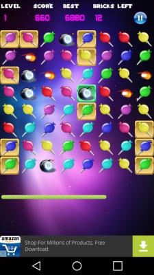 Crush Sweet Jewels, il gioco ideale per chi ha amato Candy Crush