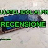 Alcatel Idol Alpha