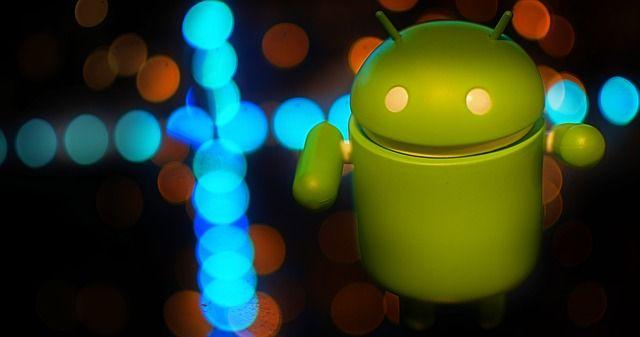 Indagine Android ad