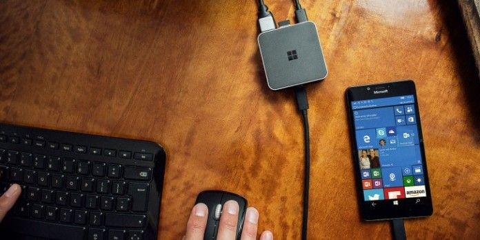 Microsoft Lumia 950 e 950 XL