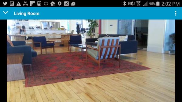 Perch: l'app che trasforma il device in una videocamera