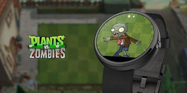 Android Wear: 5 watch face spaventose per festeggiare Halloween