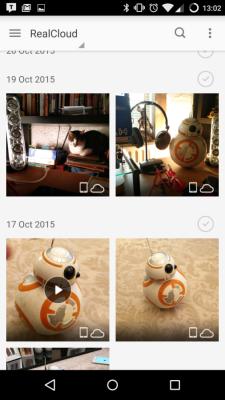 RealTimes: l'app che crea video dalle vostre foto