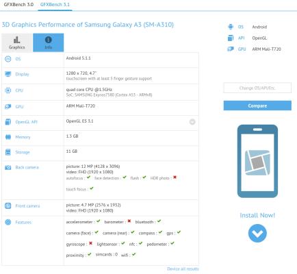 Samsung-Galaxy-A3-SM-A310-GFXBench-leak_1