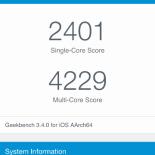 Screen iPhone 6S (6)