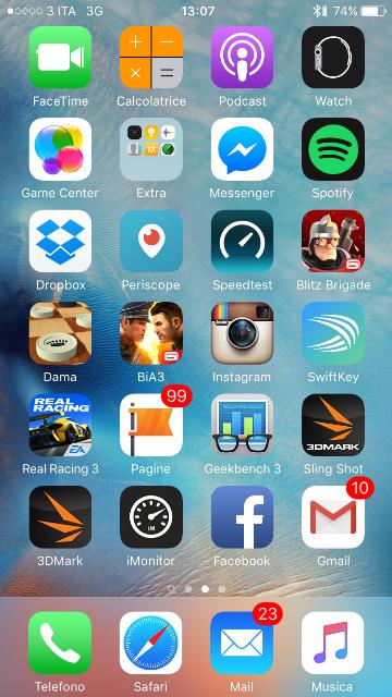 Screen iPhone 6S (9)
