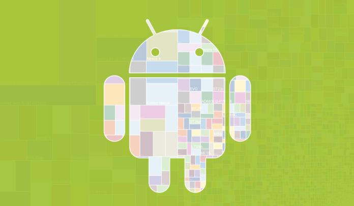 Frammentazione Android
