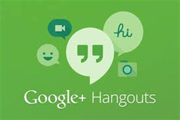 Nuova versione di Hangouts