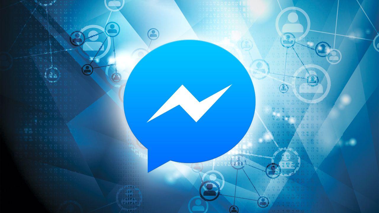 facebook messenger arriva la richiesta di messaggio dai