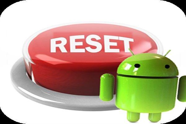 Il reset di Android serve a ben poco.