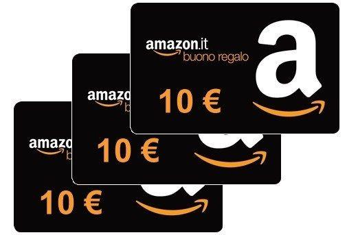 10 € amazon