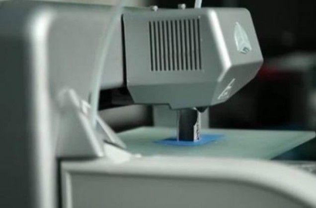 Bluboo Xtouch: alcune parti saranno create con la stampante 3D