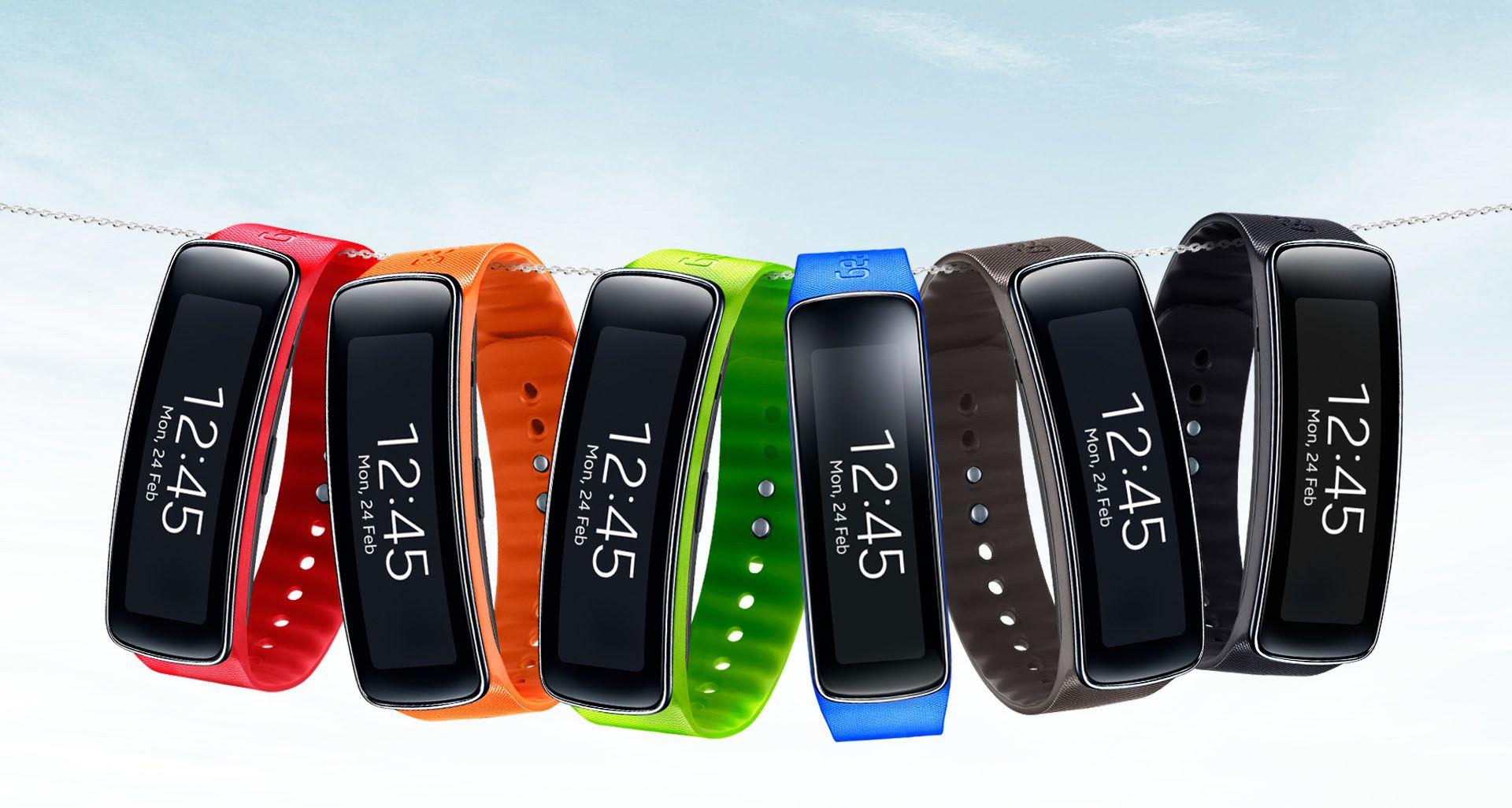 Samsung sta lavorando ad un nuovo activity tracker