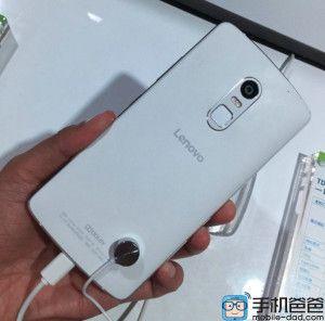 Lenovo Vibe X3 e X3 Lite saranno presentati il 16 dicembre