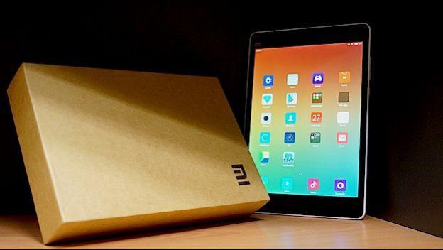 Xiaomi Mi Pad 2: svelate le specifiche tecniche