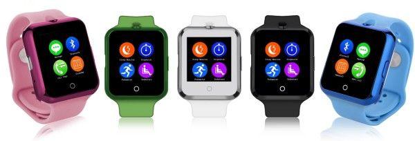 No.1 D3 smartwatch