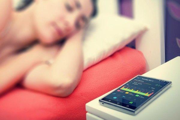 Sleep Better Runtastic