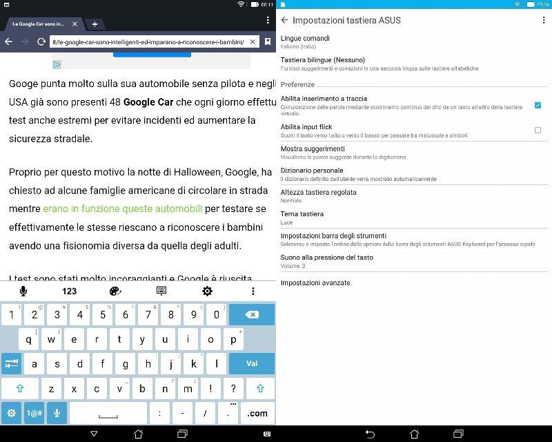 Screen Zenpad 10 (2)