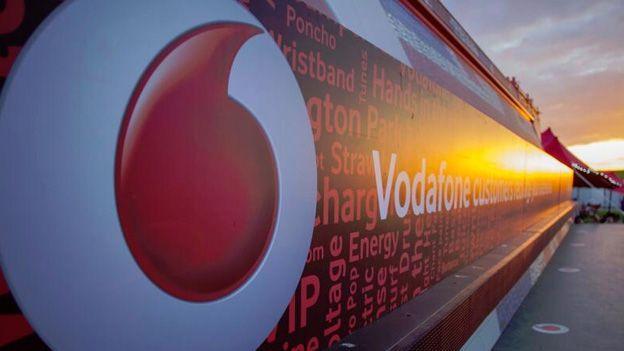 Vodafone hacker