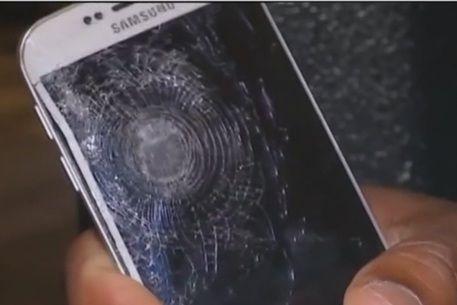 smartphone Parigi