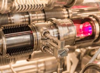 Al CERN il Big Bang si produce (quasi) in casa