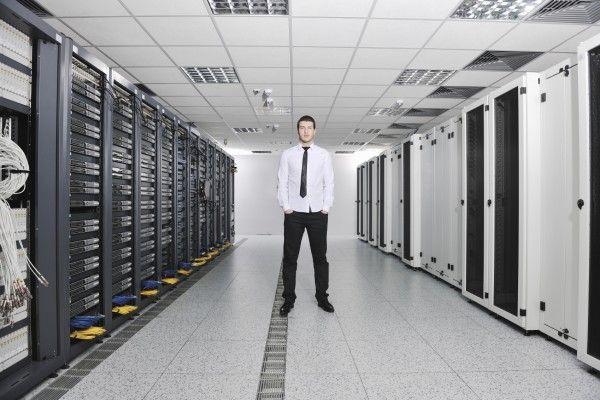 data center microsoft