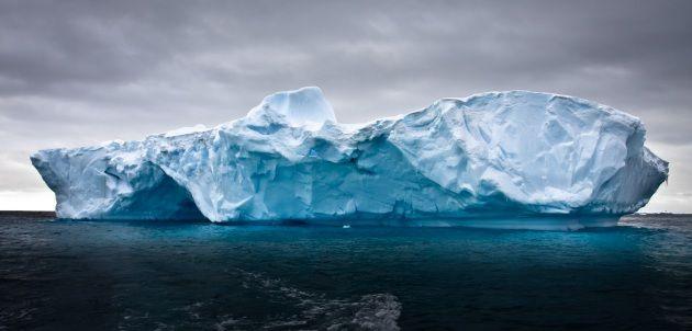 groenlandia ghiacciaio