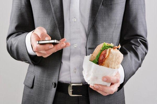 smartphone pasti
