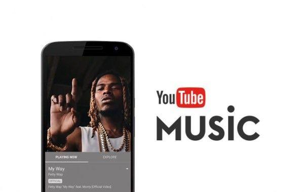 YouTube Music, il nuovo rivale di Spotify e Apple