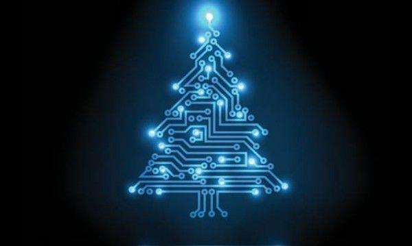 hi-tech a Natale