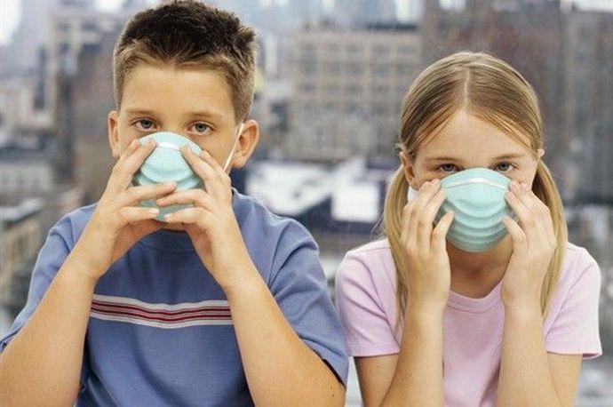 Airlite inquinamento