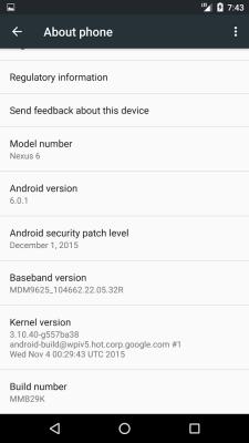 Android-6.0.1-Nexus-6