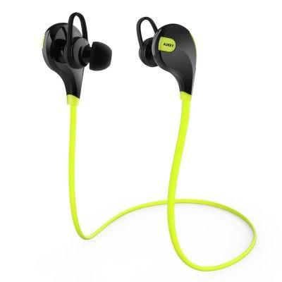 Cuffie Aukey® Bluetooth 4.1 Headset