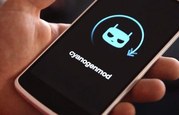 CyanogenMod 13 Xiaomi