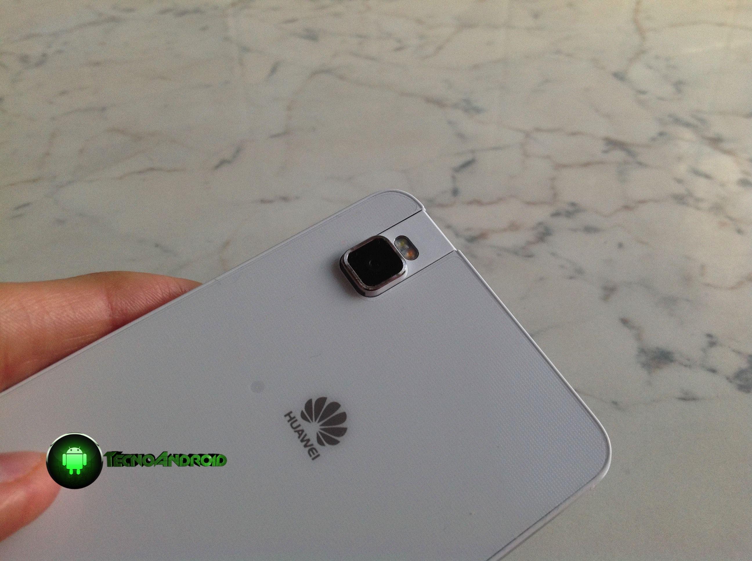 Huawei ShotX