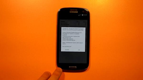 Trasformare un qualsiasi Samsung nel Samsung Galaxy S6 3