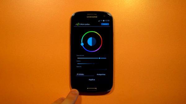 Trasformare un qualsiasi Samsung nel Samsung Galaxy S6 5